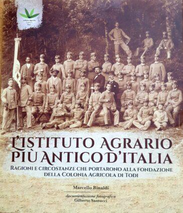 istituto agrario più antico d'italia