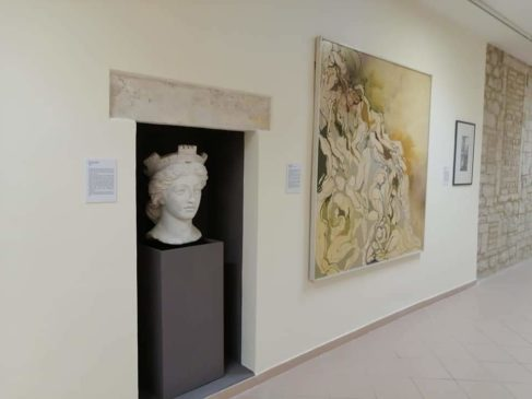 jacopone art collection