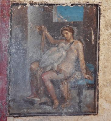 mitologia antica