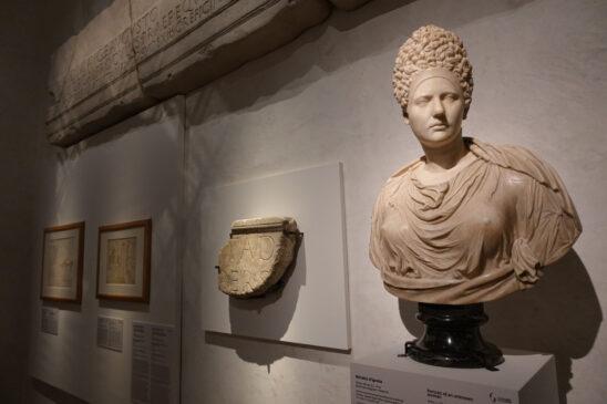 donne romane età imperiale