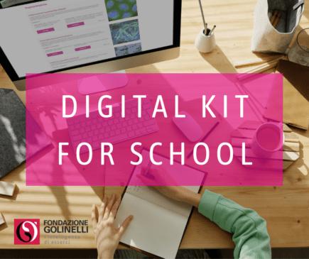 Digital Kit for School