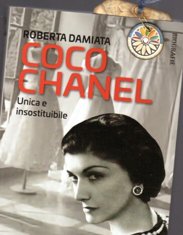 coco chanel unica e insostituibile