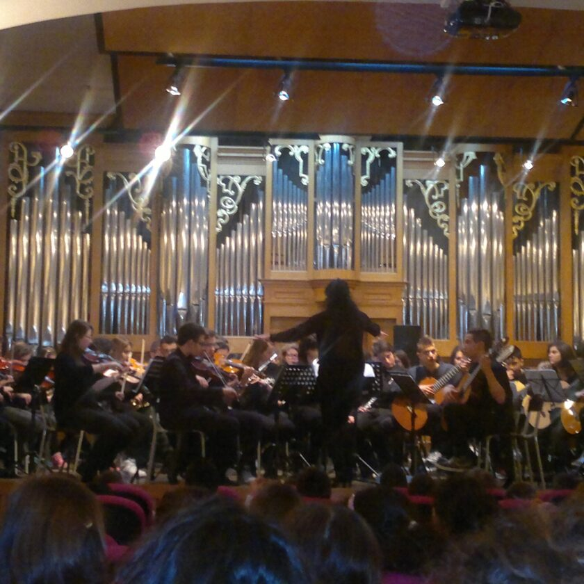 orchestra delle scuole di todi orchestra giovanile cocchi-aosta
