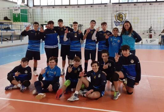 volley life academy under 17