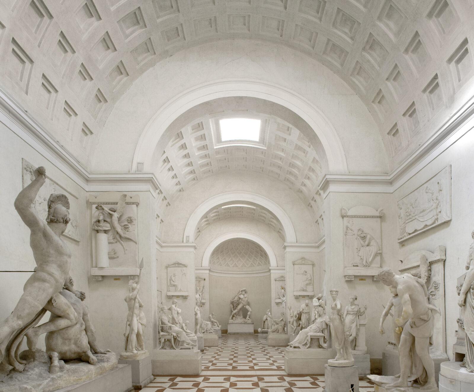 fondazione italia patria della bellezza