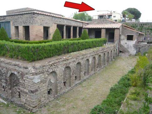 abusivismo pompei