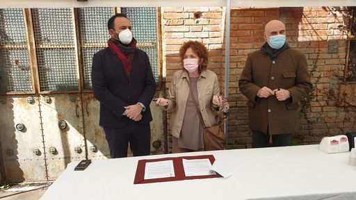 museo cotral