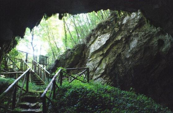grotta bella
