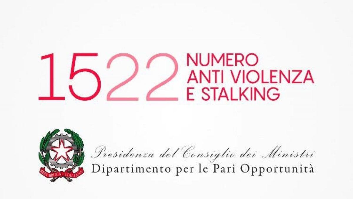 numero antiviolenza