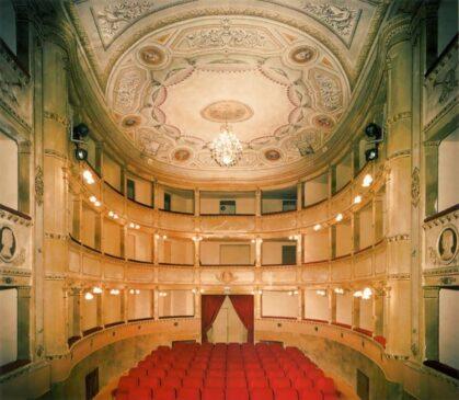 teatro di anghiari