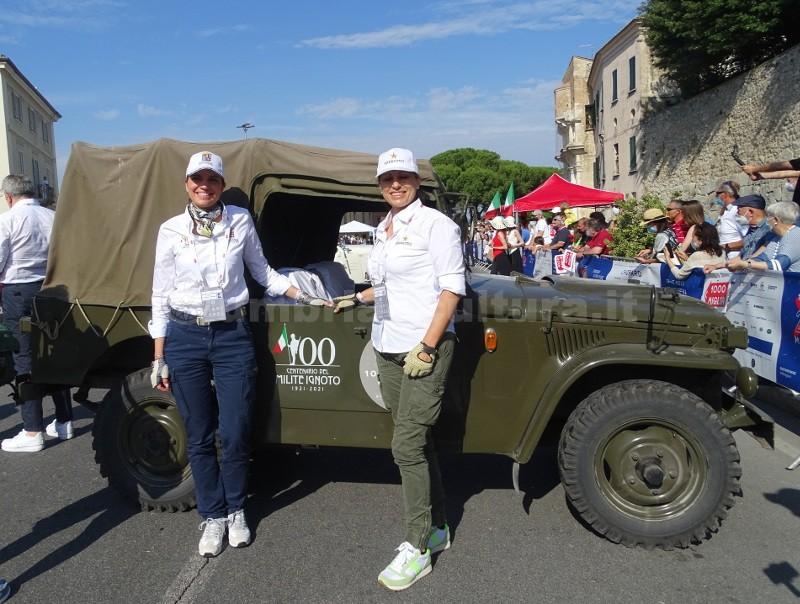 fiat campagnola esercito