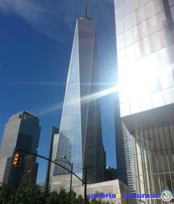 new york 9/11 memorial